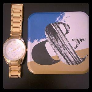 Fossil BQ1475 unisex watch
